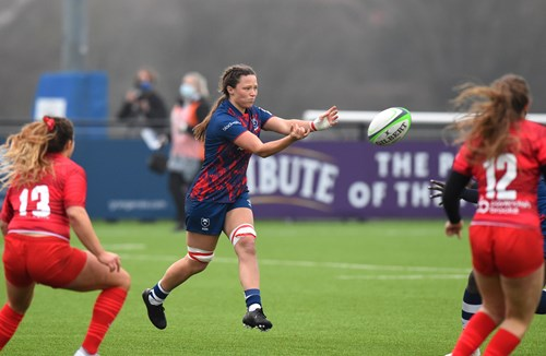 Butchers and Powell bound for Moscow 7s