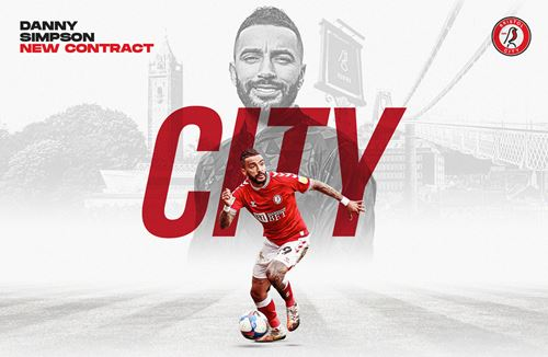 Simpson signs one-year deal