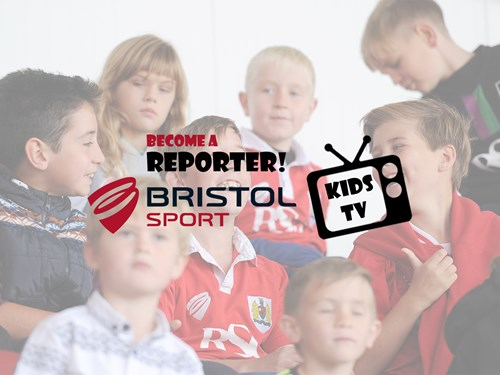 Video: Bristol Sport Kids TV - Episode Three