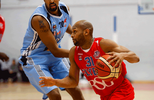 Preview: Glasgow Rocks v Bristol Flyers