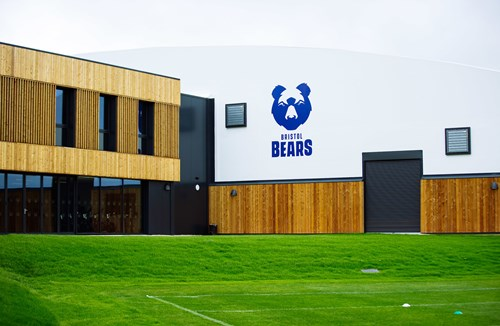 New Home for Bears Women at High Performance Centre