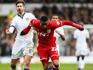 Report: Leeds United 1-0 Bristol City