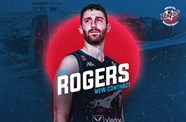 Rogers signs one-year extension