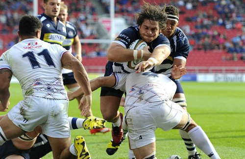 Six Players Commit To Bristol Rugby