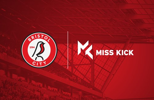 Miss Kick come on board with City Women