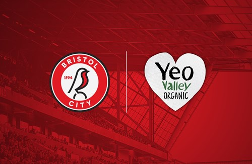 City Women and Yeo Valley partner for fourth season