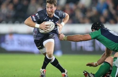 Martin Roberts Joins Bristol Rugby