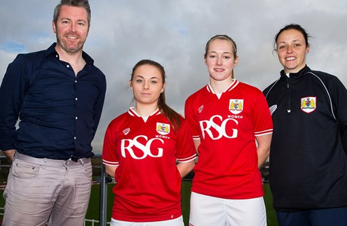 Academy Students Promoted To Vixens First Team