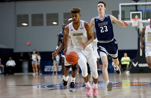 Flyers sign Trejon Jacob out of FIU