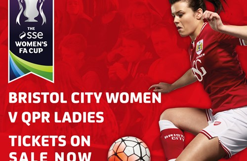 Women's FA Cup Tie Rearranged