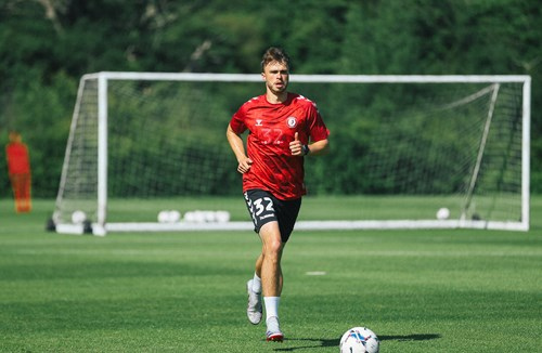 Morton to feature for MK Dons