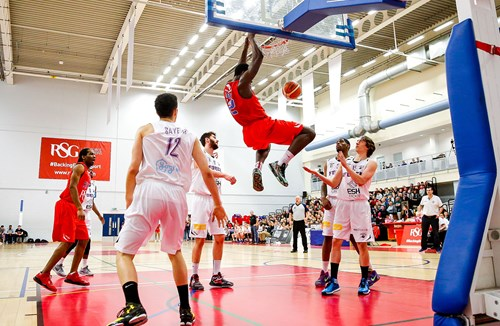 Report: Bristol Flyers 88-67 Leeds Force