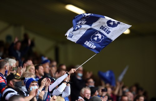 Matchday pricing confirmed for 2021/22 season