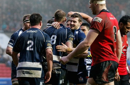 REPORT: Bristol Rugby 35-12 Jersey