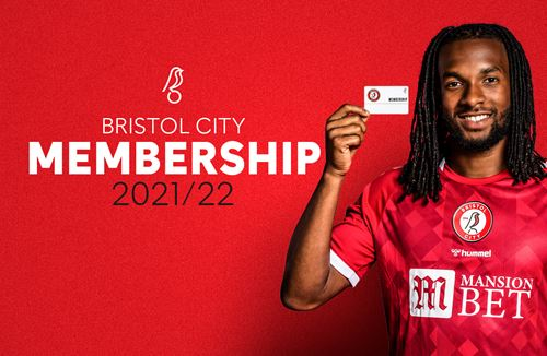 City Membership launched for 2021/22