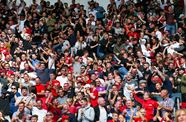 Tickets available online for fans' forum