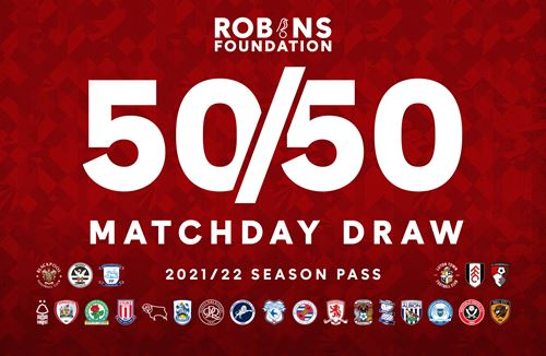 Last chance to purchase a Matchday Draw season pass