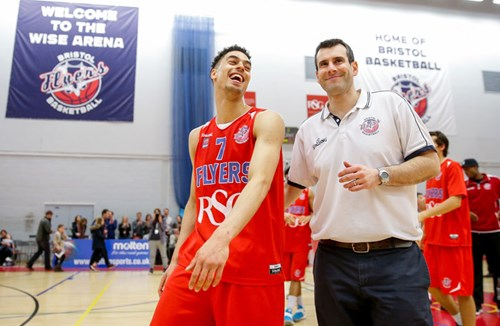 Video: Coach Kapoulas On Comfortable Win Over Leeds Force