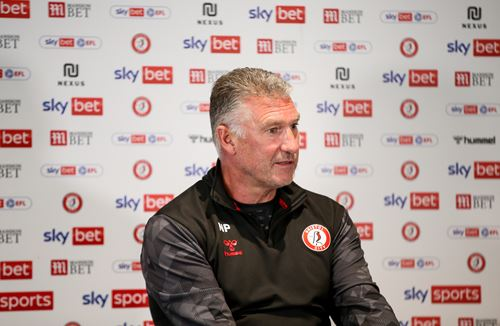 'We need to find that cutting edge' – Pearson