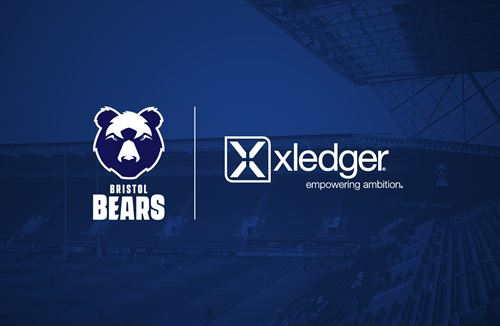 Xledger extends partnership with Bristol Sport for third year on the trot