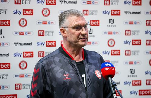 'We had enough chances to win' - Pearson