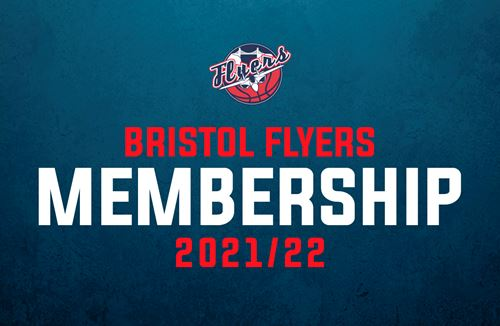 Flyers membership launched for 2021/22 season