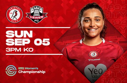 Tickets on sale for City Women's first home game of the season