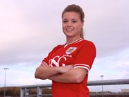 Olivia Fergusson Joins Bristol City Women
