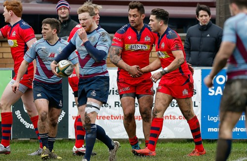 VIDEO: Mosses Says Preparation Was Key To Victory