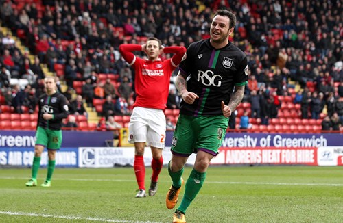 Report: Charlton 0-1 Bristol City