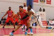Report: Bristol Flyers 66-106 Newcastle Eagles