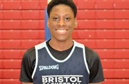 Flyers U14s' Marvin Dinall Invited To England U15s Camp