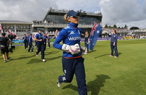 Gloucestershire Announced As Hosts For ICC Women's World Cup