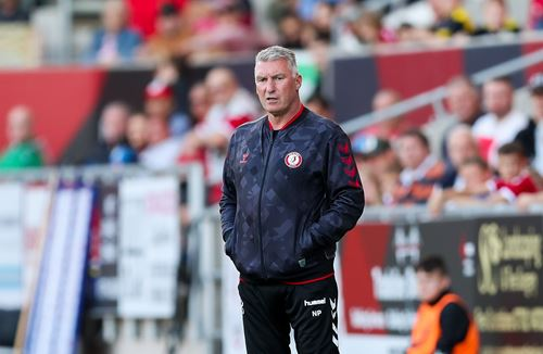 🎥 Pearson pleased with players' application