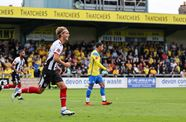 Loan watch: Clean sheet and three points for Towler