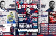 Bear Country digital magazine launched for 2021/22 season