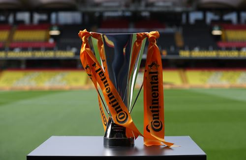 FA Continental Cup fixture confirmed for City Women