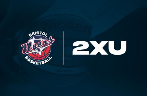 Flyers form performance and recovery partnership with 2XU