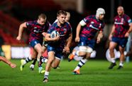 Harry Randall on England, Sarries and Wasps