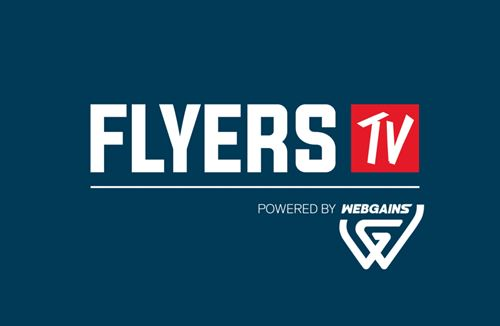 Flyers TV broadcasts move to BBL Player