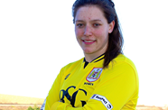 Caitlin Leach Joins Bristol City Women