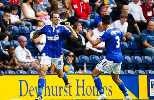 Preview: Bristol City v Ipswich Town