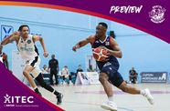 ITEC Game Preview» London Lions (H)