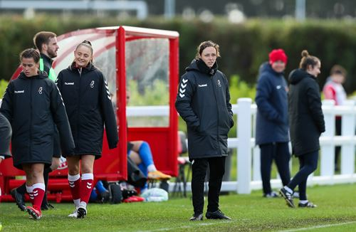 🎥 Smith proud of squad reaction against Black Cats