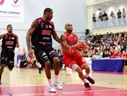 Report: Bristol Flyers 55-66 Leicester Riders