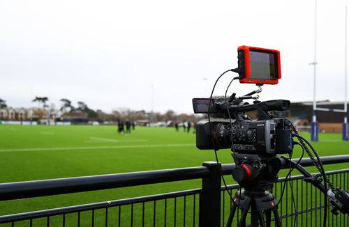 Bears Women versus Quins to be live streamed