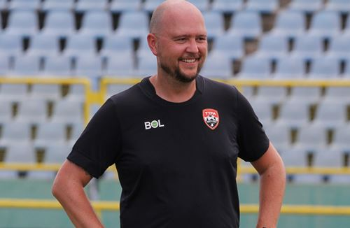 Thomas appointed Women and Girls Development Manager