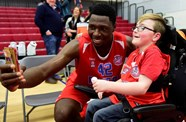 Gallery: Bristol Flyers 55-66 Leicester Riders