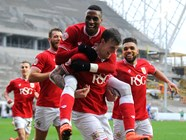 Report: Bristol City 2-1 Ipswich Town