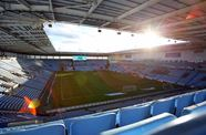 Additional allocation for Coventry away